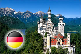 Removals to Germany